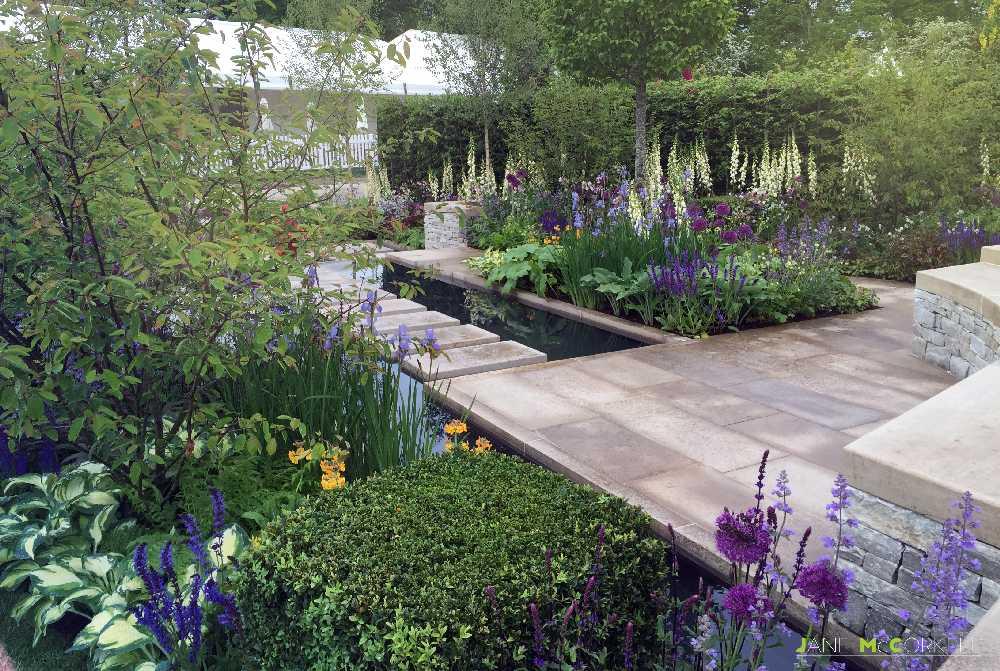 Bloom 2015 Our Origin Is Green Jane Mccorkell