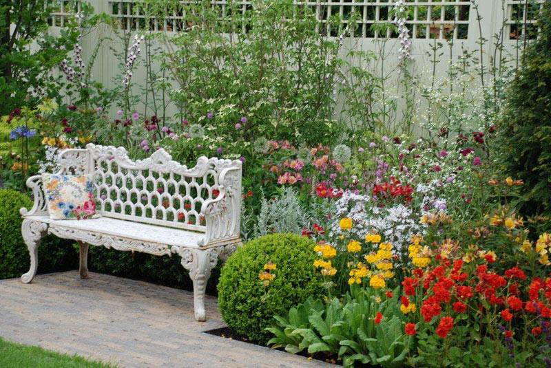 My Garden   Bloom 2012