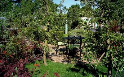 Jane McCorkell Bloom 2008 sitting area