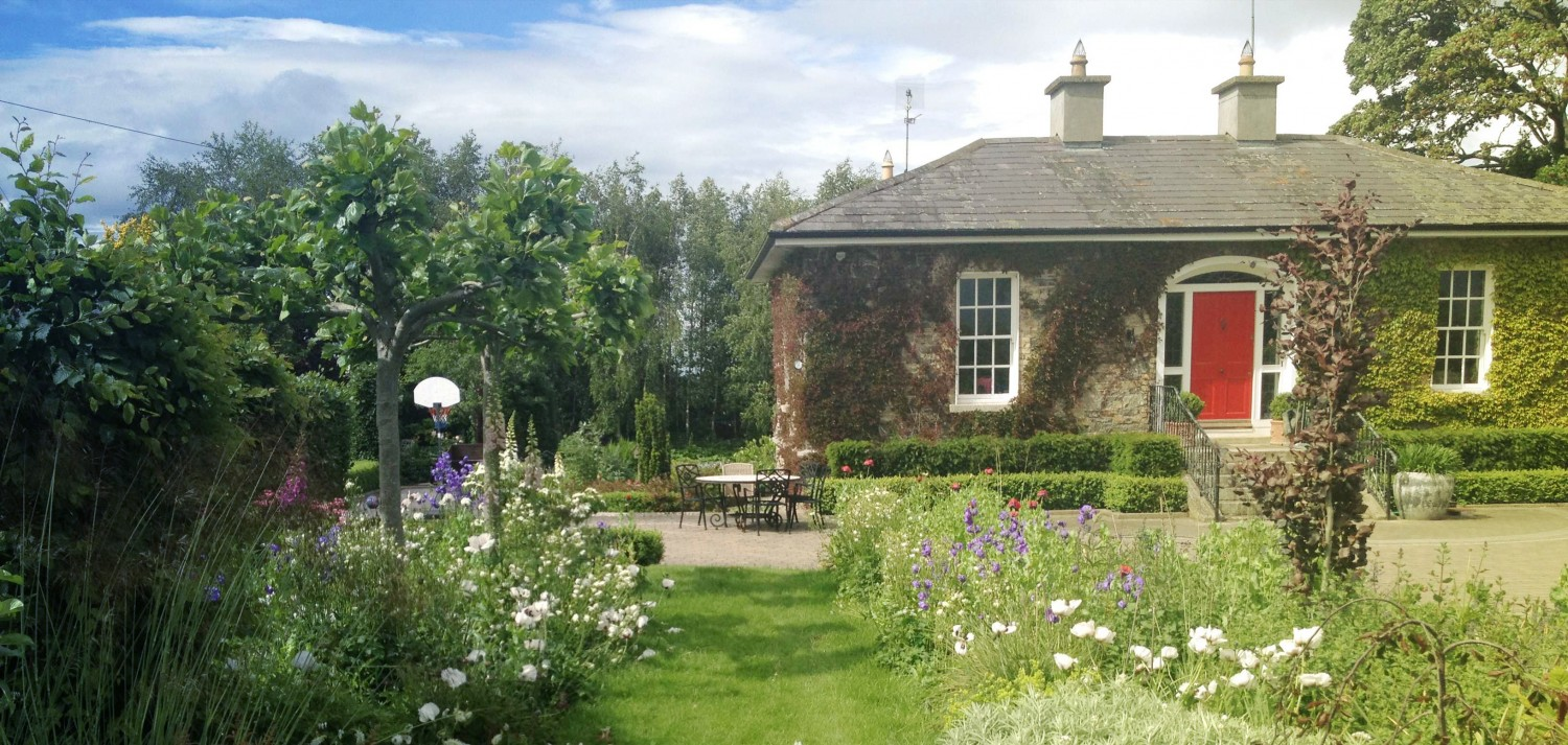 Jane McCorkell's Bramley Cottage