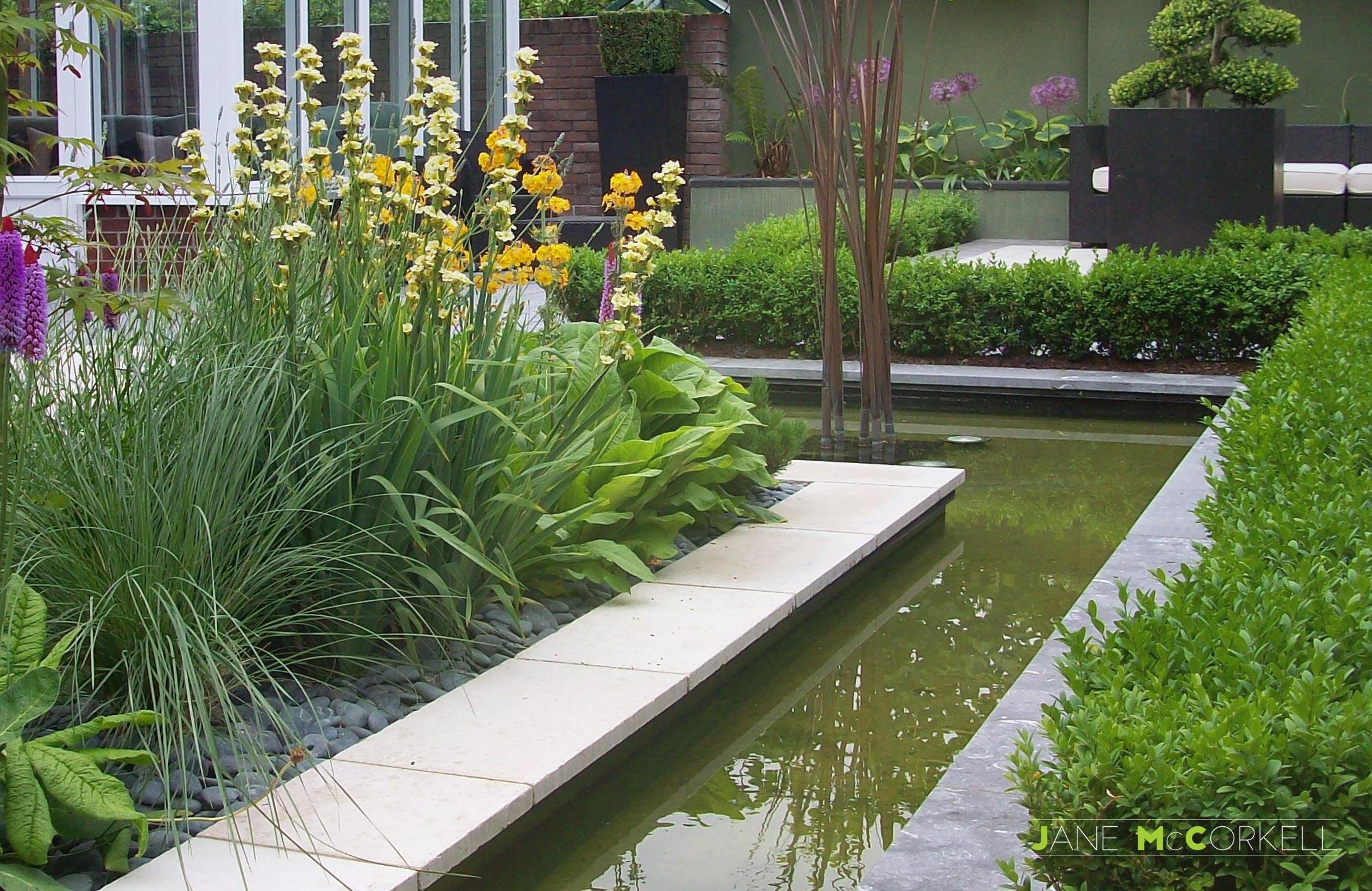 Private garden – Castleknock