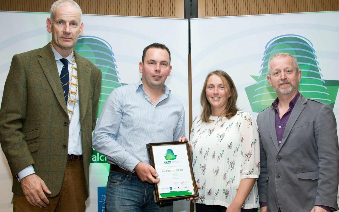 The 2015 ALCI Landscape Awards