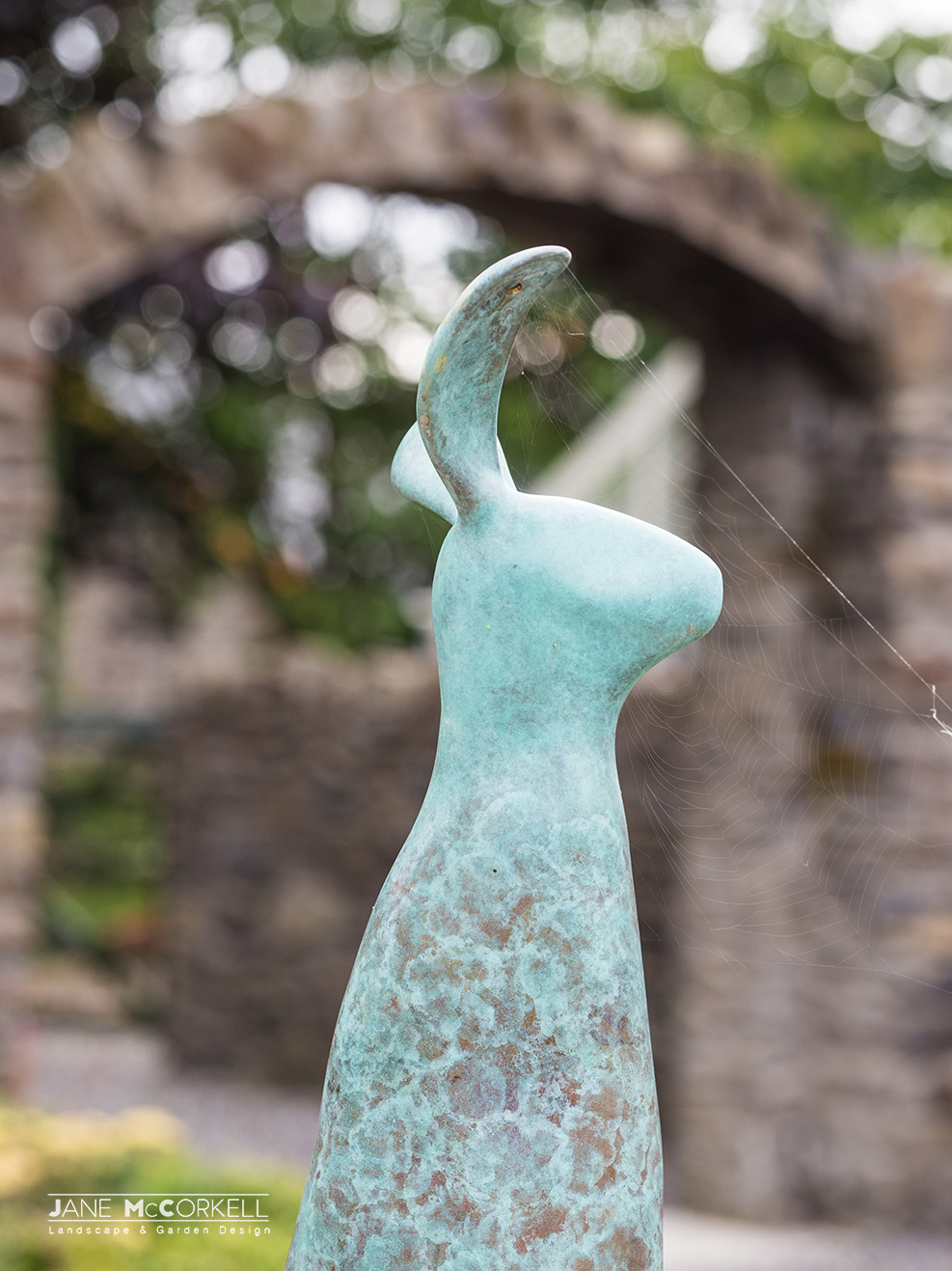 Kildare garden jane mccorkell for Garden design kildare